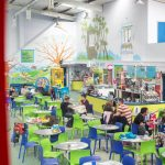 Party and Play Funhouse Bolton Centre