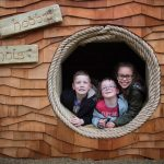Party and Play Funhouse Bolton Outdoor Adventure Hobbit Hole