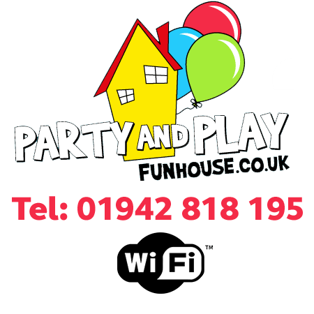 Kids Indoor Play Centre Manchester