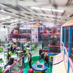 Party and Play Funhouse Bolton Bright Centre