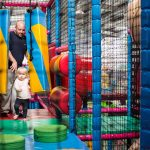 Party and Play Funhouse Bolton Playframe Soft Play